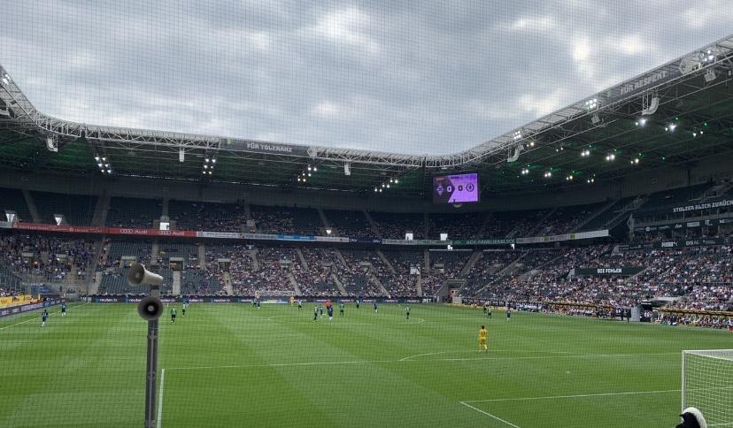 Saisoneröffnung 2019/20